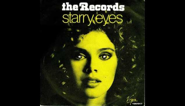 """Starry Eyes"" & The Stiff Tour"