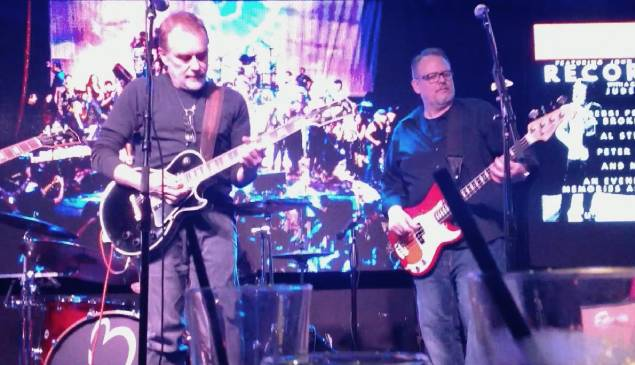 Wicks Turns 66 – An Evening to Remember