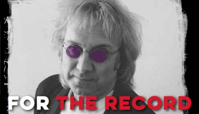 Early Returns on For the Record: A Tribute to John Wicks
